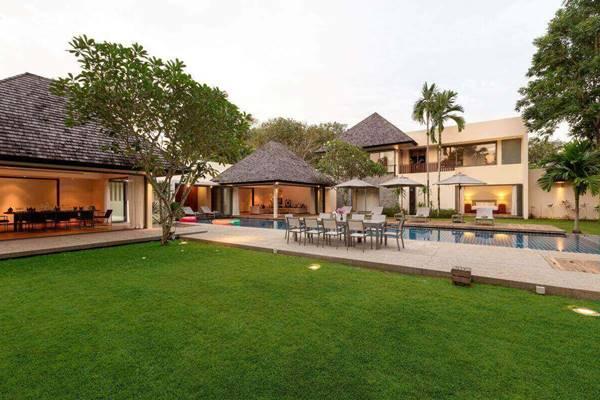 house in phuket for sale บ้านพักตากอากาศ