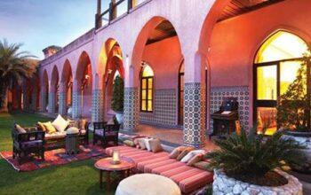 Awesome accommodation villa maroc