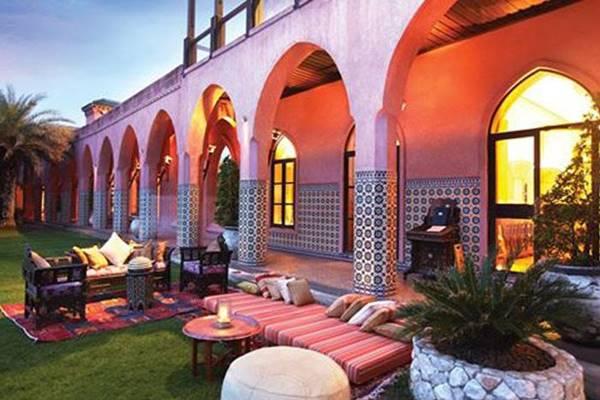 villa maroc ดีไซน์เก๋